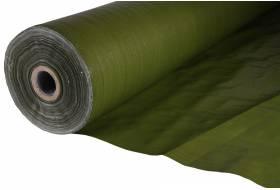 HDPE Abdeckplane 200 cm grün