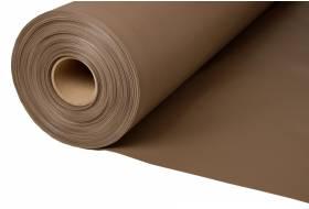 Zeltplane PVC beschichtet beigegrau 150 cm,  450 Gr./M²