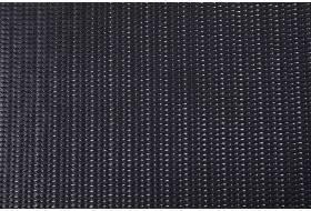 Dickson Sunworker screentuch schwarz Flammenhemmend M1/B1, 150 cm