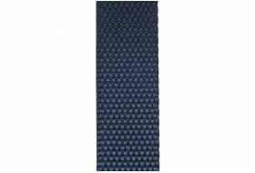 Schnalleband 25 mm PP, dunkelblau