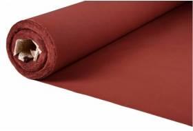 Zeltstoff Baumwolle für Zeltplane 310 Gr/M² 160 cm, KD-48 braunrot 70104