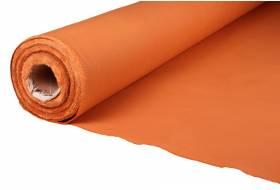 Zeltstoff Baumwolle für Zeltplane 310 Gr/M² 160 cm, KD-48 gelborange 70105
