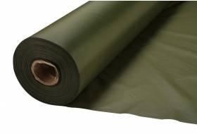 Lichtgewicht nylon ripstop 150 cm, mosgroen 80 gr/m²