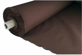 Zeltstoff Baumwolle für Zeltplane nr. 10, 500 Gr/M² 105 cm, dunkelbraun