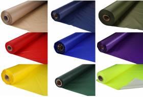 Nylon RESTSTUKKEN, assorti kleuren