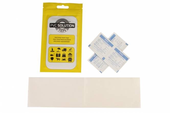 PVC Solution Tape voor permanente tentreparatie